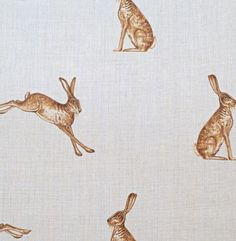 88% linen and 12% polyaminde our fudge hares, great as curtains with sisal flooring tweed chairs...