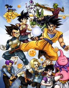 Super Dragonball Z