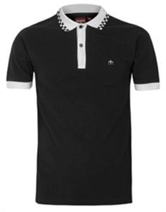 ef2a5e21 Merc Nova Mod Ska Polo Shirt London Outfit, Football Casuals, Mod Fashion,  Style