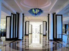Sofitel San Francisco - A review of the Sofitel San Francisco Bay hotel in Redwood City, CA