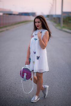 geanta-deosebita-andra-oprea-3 Miu Miu, Traditional, Casual, Bags, Dresses, Fashion, Handbags, Vestidos, Moda