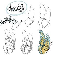 Doodle Doodle Doodle – Related posts:Kunst-Skizzen-Ideen - Kunstbild - # Check more at sketch. Pencil Art Drawings, Doodle Drawings, Art Drawings Sketches, Easy Drawings, Doodle Art, Bullet Journal Art, Bullet Journal Inspiration, Drawing Lessons, Drawing Techniques