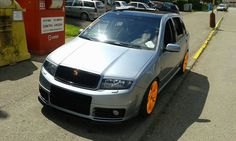 Skoda Fabia RS Skoda Fabia, Mk1, Cars And Motorcycles, Vehicles, Walkway, Cars, Rolling Stock, Vehicle