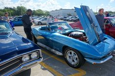 "On August 16-18, #Comau LLC hosted their annual Summer Fun BBQ at all three of their #Michigan locations in anticipation of the #WoodwardDreamCruise taking place on Saturday, August 20. At the event, employees had the opportunity to participate in an auto show to display their classic and modern #cars, and compete to gain the overall title of ""Best in Show"". All employees enjoyed a catered lunch, visited with Comau vendors, and partook in the raffle to win various door prizes."