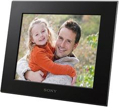 Sony has expanded it's range of digital photo frames in its S line-up. Video Photography, Amazing Photography, Digital Photo Frame, Video Capture, Lead Generation, Sony, Ipad Mini, Location, Competition