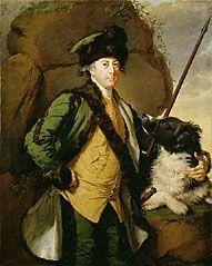 John Whetham of Kirklington, Joseph Wright of Derby, about 1779–80