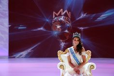 Miss World Saying Bye Bye to Swimsuit Portion http://thepageantplanet.com/miss-world-saying-bye-bye-swimsuit-portion/