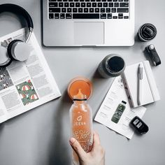 Stay healthy with @jeeva.nature cold pressed juice...  #flatlays #coldpressed…