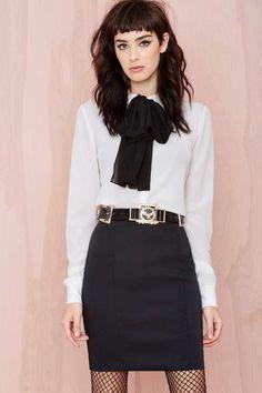 Stylestalker Day Dreamer Skirt | Shop Sale at Nasty Gal