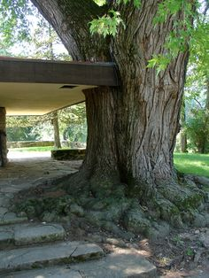 Hillside Home School, Taliesin, Spring Green, Wisconsin - Travel Photos by Galen R Frysinger, Sheboygan, Wisconsin