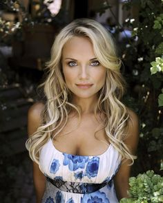 Beautiful Kristin Chenoweth