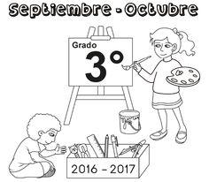 Material de apoyo curricular 3er grado bloque I  2016-2017