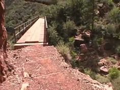 (3) 1 Grand Canyon MARATHON RUN on the North Kaibab and Bright Angel Trail, Part 1 of 5 Hour1NKBA5hrMyt - YouTube