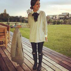 Viernes con uno de mis uniformes para la lluvia ☔️ #ootd #outfit #look #outfitoftheday #lookoftheday #lookdeldia #moda #fashion #instafashion #instamoda #style #mystyle #hunterboots  via ✨ @padgram ✨(http://dl.padgram.com)