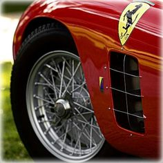 The Ferrari 599 is a sports car. The car was unveiled at the 2006 Geneva Motor Show. The car is available in coupe and convertible models Ferrari F40, Ferrari Scuderia, Maserati, Lamborghini Gallardo, Ferrari Racing, Retro Cars, Vintage Cars, Sport Cars, Race Cars