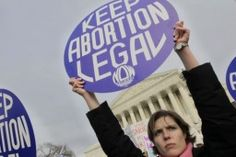 The Greatest Trick The Supreme Court Ever Pulled Was Convincing The World Roe v. Wade Still Exists