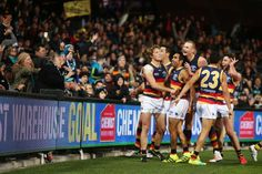 Betts banana-thrower regrets 'momentary lapse of judgement' ... ~♥~ ... Email Port Adelaide fan who threw banana at AFL star Eddie Betts apologises By Sarah Scopelianos Updated August 22, 2016 19:02:05 Video: Fan appears to throw a banana... .. - #Sport ... ~♥~ SEE More :└▶ └▶ http://www.pouted.com/trends/popular-trends/sport/betts-bana
