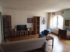 Appartement aan de Huidekoperstraat: Huurprijs per maand (exclusief) :€ 1.750,-Appartement beschikbaar per: 24 januari 2015 Oppervlakte (m²):80 m² 1 slkr