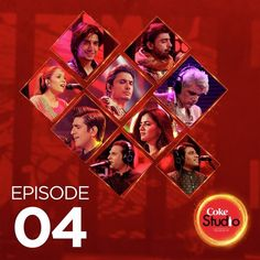 Coke Studio Season 10 #songs