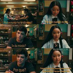 peliculas HairStyles how hairstyles change your look Lara Jean, Jenny Han, Tumblr Love, Romantic Movies, Sad Love, Love Movie, Queen Quotes, Crush Quotes, I Fall In Love