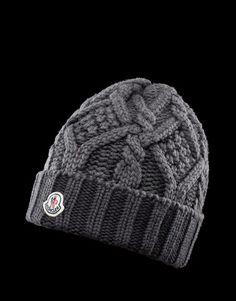 MONCLER - Hat