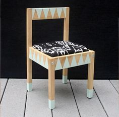 here we take a look at 9 different ikea hacks to help you pimp up the ikea latt children 39 s table. Black Bedroom Furniture Sets. Home Design Ideas
