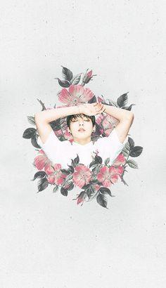 BTS Fanart~ Jeon Jungkook © to owner
