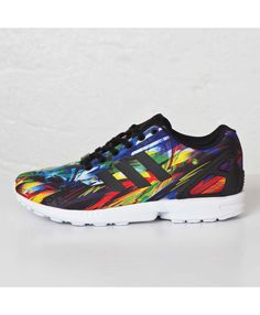 257f20c3b2a81 Discount Adidas Zx Flux Mens UK T-1626 Discount Running Shoes