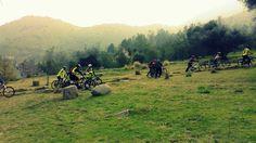 En el Bosque Santiago