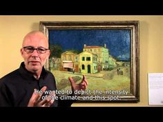 Check out the videos in which our curator of paintings Leo Jansen introduces the themes of our current exhibition 'Vincent. The Van Gogh Museum in Hermitage Amsterdam'.     Playlist of all 7 videos: http://www.youtube.com/playlist?list=PLE6A03818F7D411B8