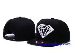 Verkaufen billig Diamond Supply Co. - Brilliant Snapback Cap 0009 Online.