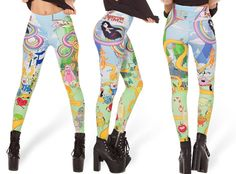 The Land of Ooh leggings.