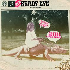 Image result for beady eye different gear still speeding