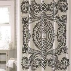 Lovely shower curtains