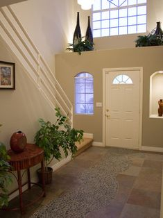 Plant Shelf Design, Pictures, Remodel, Decor and Ideas – page 7 – Decorating Foyer