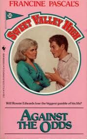 Sweet Valley High- must have read them all because my friends and I would buy them and pass them around.