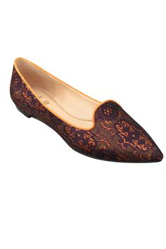 Belle by Sigerson Morrison Sadie2, $97.50, available at Belle by Sigerson Morrison.