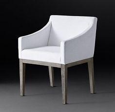 All Fabric Seating   RH Modern