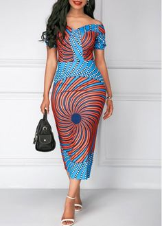Tight Dresses To Work amid Dress Fashion Design Drawing for Tight Open Dresses. Tight Long Prom Dresses Cheap of Maxi Dress Fashion 2018 African Print Dresses, African Print Fashion, African Fashion Dresses, African Dress, Tight Dresses, Sexy Dresses, Casual Dresses, Short Dresses, Fitted Dresses
