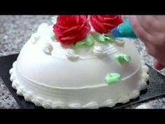 Clay Art Cake Decoration : 1000+ images about Clay art cream cake on Pinterest Clay ...