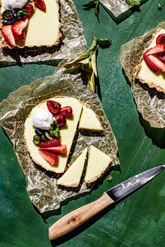 No Bake Calamansi Tart with Skyflake Crust Filipino Desserts, Filipino Recipes, Nut Free, Dairy Free, Calamansi, Recipe Boards, Summer Desserts, Food Styling, Sugar Free
