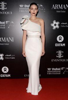 Rooney Mara in Lanvin is een van de 10 Beste Looks van de afgelopen week.