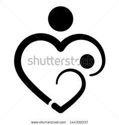 breastfeeding symbol