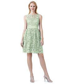 Available at Dillards.com #Dillards - SUPER CUTE BRIDESMAIDS DRESSES! LOVE IT