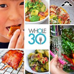 Whole30:Day-By-Day Roundup 2015 by Michelle Tam http://nomnompaleo.com