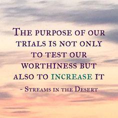 #trials #youcandothis
