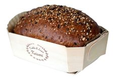 Kakku & Leipä Keisari. Keisarin Jyvävuoka. Rouheinen vuokaleipä, jossa paljon erilaisia jyviä ja siemeniä 3 € (3,60 €)