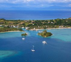 Musket Cove Island Resort & Marina | Fiji Holidays | Fiji Resorts