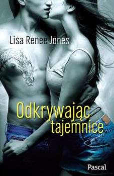 Odkrywając tajemnice-Jones Lisa Renee