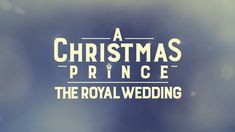 A Christmas Prince: The Royal Wedding The wedding of the year is finally here! But will Amber and Richard make it past royal formalities and down the aisle? Find out when Rose McIver and Ben Lamb star in A Christmas Prince: The Royal Wedding. Netflix Trailers, Rose Mciver, Wedding Of The Year, Official Trailer, Royals, Lamb, Comedy, Prince, Romantic